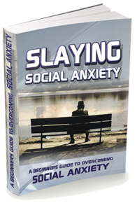 Stop Social Anxiety